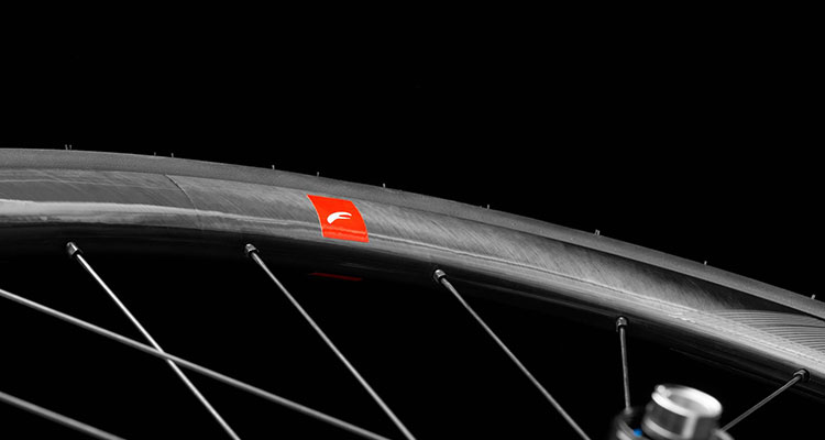 High Performance Italian Wheelsets
