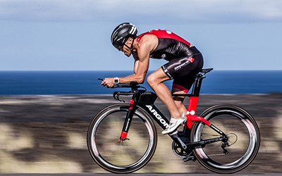 Time Trial and Triathlon Bikes