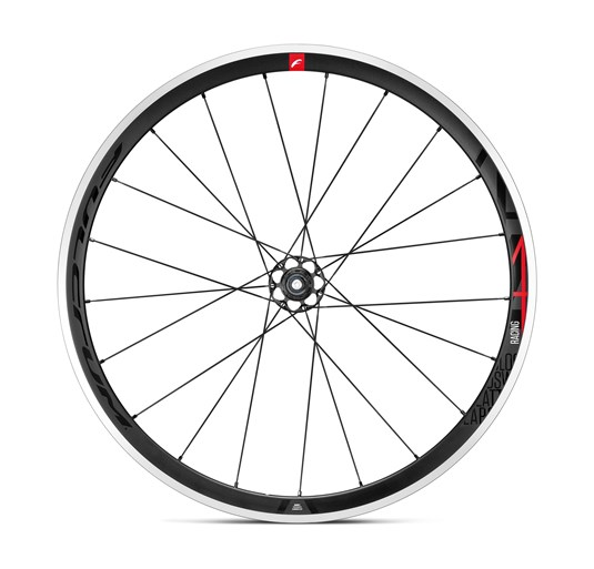 2019 Racing 4 Wheelset