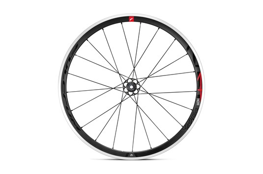 Racing 4 Wheelset