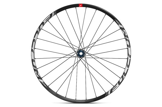 2019 Red  Zone 7 27.5 650B Wheelset