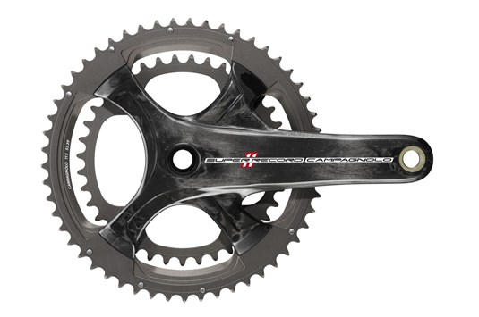2015 Super Record 11s Crankset
