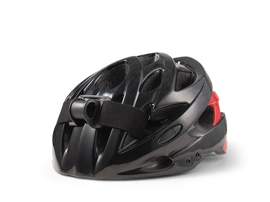 Light Helmet Mount