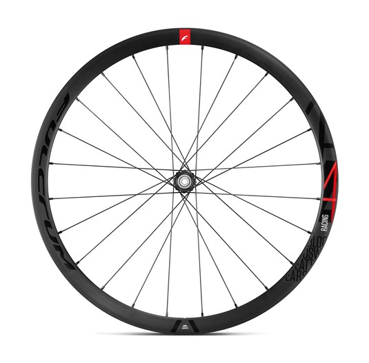 2019 Racing 4 Disc Brake Wheelset