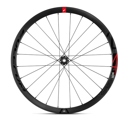 2018 Racing 4 Disc Brake Wheelset