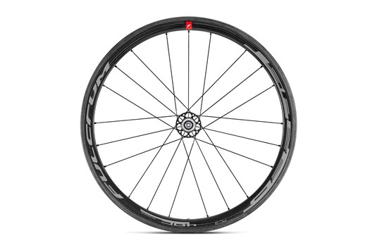 Speed 40C Wheelset