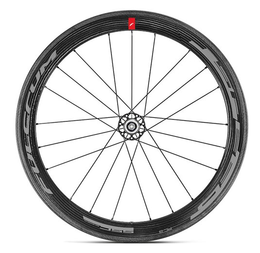 2018 Racing Speed 55C Carbon Wheelset