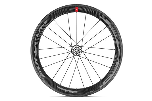 2019 Speed 55C Wheelset