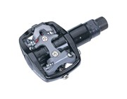WPD823 Alloy Clipless Pedals