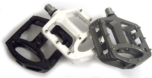 MG1 Magnesium Body Pedals