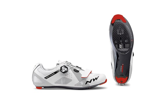 2019 Storm Carbon Shoes