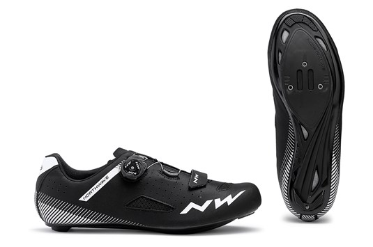 Core Plus Road Shoe