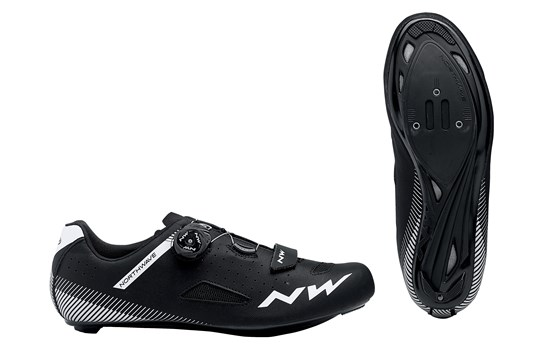Core Plus Wide Road Shoe