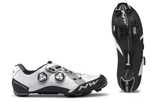2019 Ghost Pro MTB Shoes