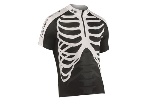SS19 Skeleton Short Sleeve Jersey