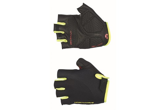 SS19 Extreme Short Finger Gloves