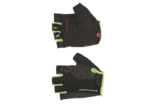 SS19 Evolution Short Finger Glove