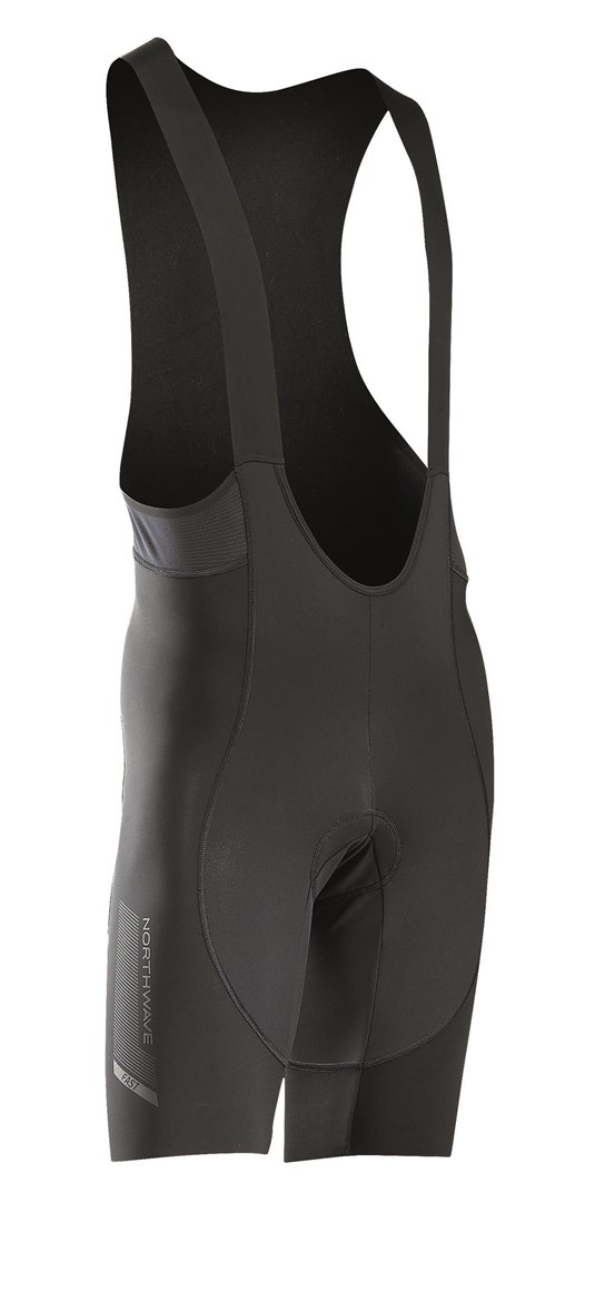 AW 18-19 Fast Bibshort - Total Protection