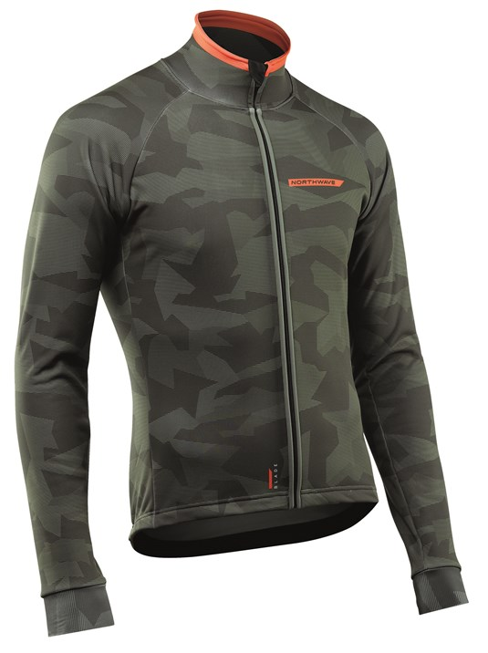 AW 17-18 Blade 2 Jacket - Total Protection