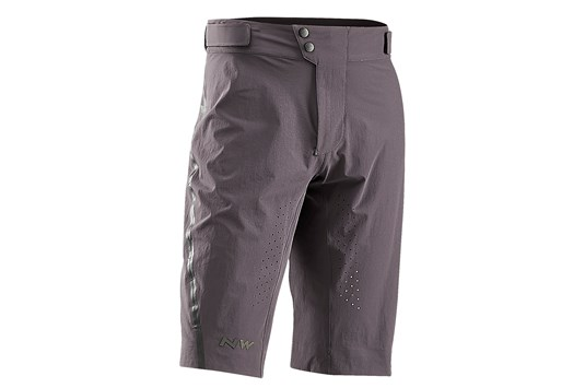 Domain Race Baggy Short
