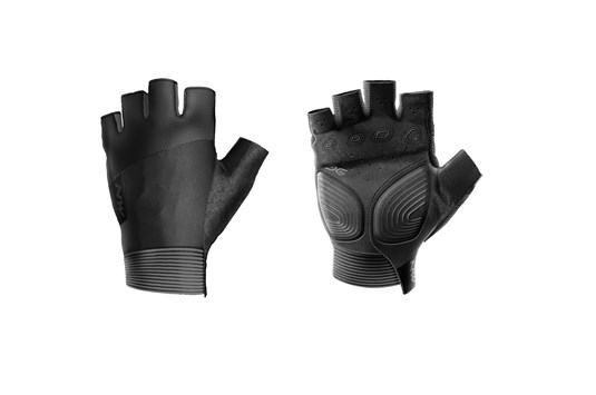 Extreme Short Finger Glove