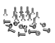 Cleat Screws - SPD
