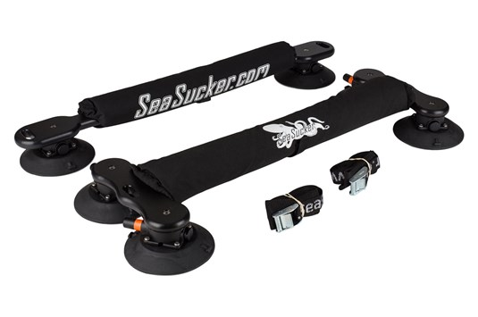 Board Rack for Surfboards and Paddleboards