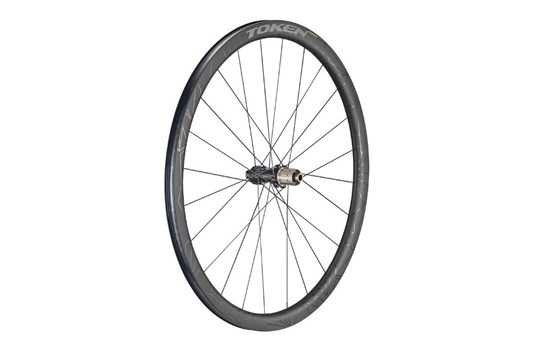 Prime Ventous Disc Carbon Wheels
