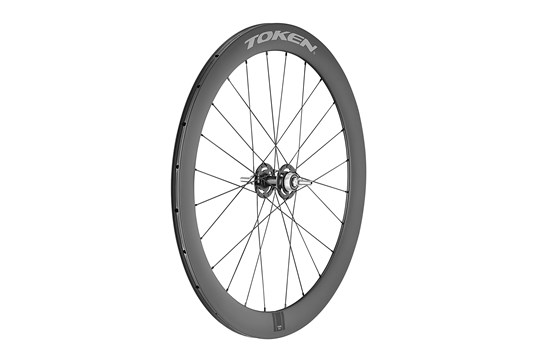 Track Carbon Tubular Wheelset