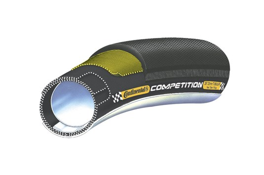 Competition Tyre