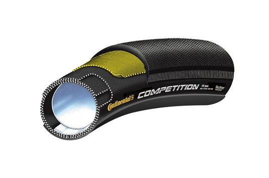 Competition Tubular Tyre