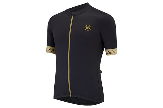 Gold Luxe Jersey