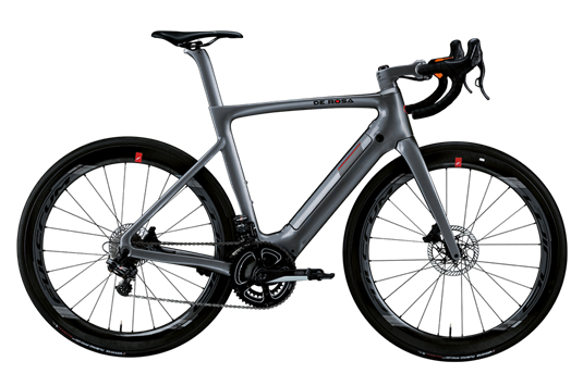 2020 E-Bike Ultegra Racing6