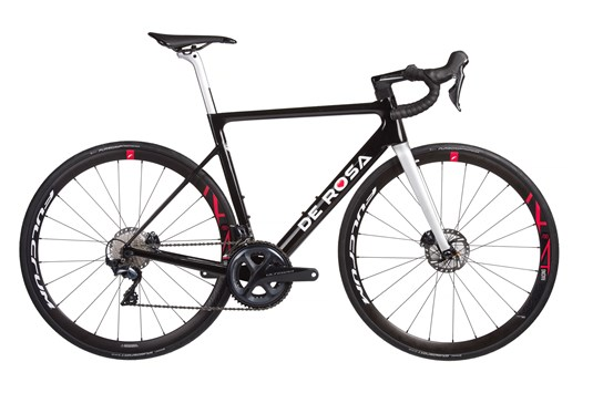 2020 MERAK Ultegra Di2 Racing400 Bike