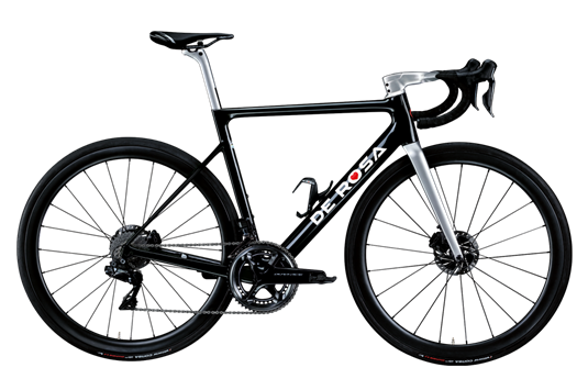 2020 MERAK Ultegra Di2 Wind400 Bike