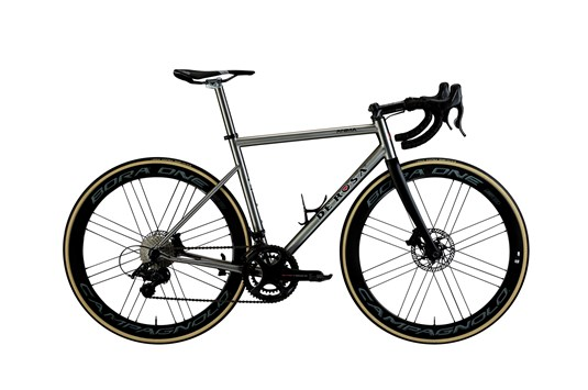 ANIMA DISC Frameset