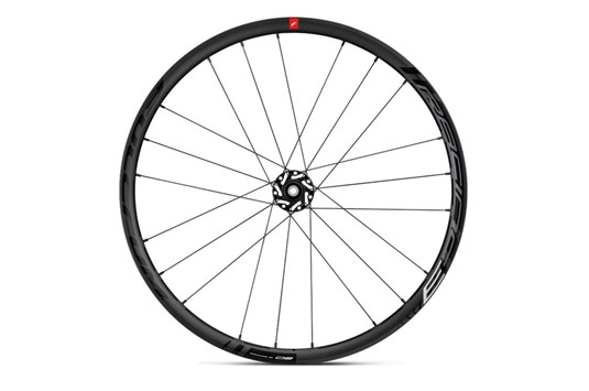 Racing 3 Disc Brake Wheelset