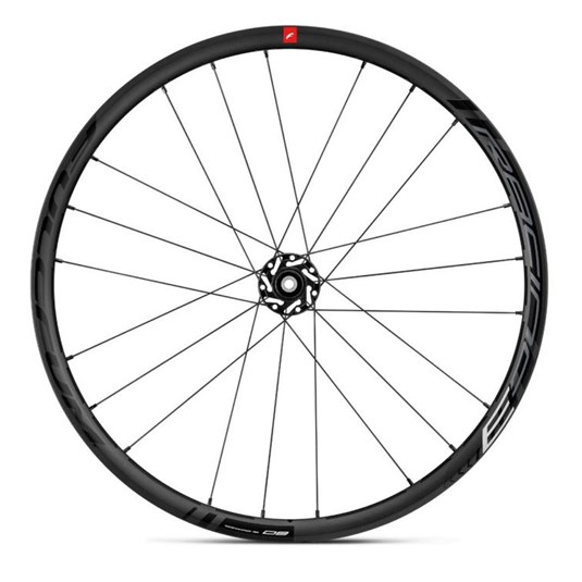 2019 Racing 3 Disc Brake Wheelset