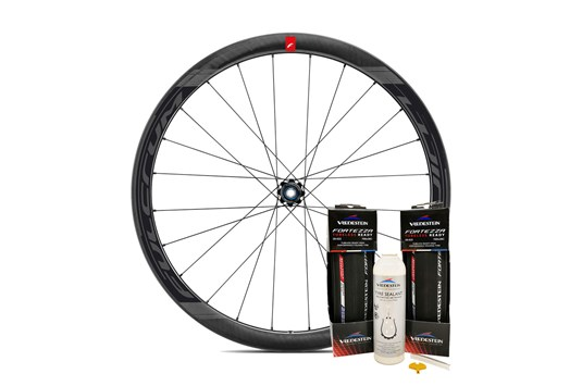 Wind 40DB with Free Tubeless Tyre/R7DB Bundle