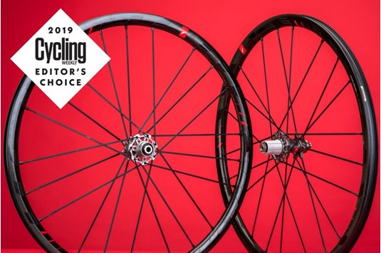 Racing Zero Carbon Disc Brake Wheelset