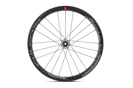 Speed 40 Disc Brake Wheels