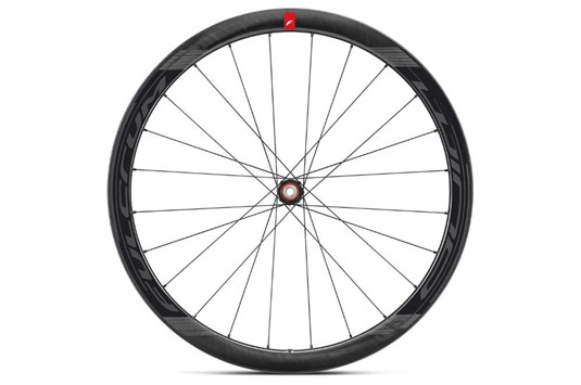 Wind 40 Disc Brake Wheels