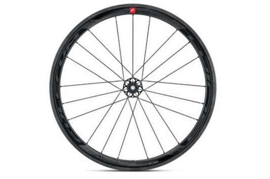 Wind 40 Rim Brake Wheels