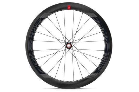 Wind 55 Disc Brake Wheels