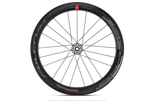 2019 SPEED 55T Tubular Disc Brake Wheelset