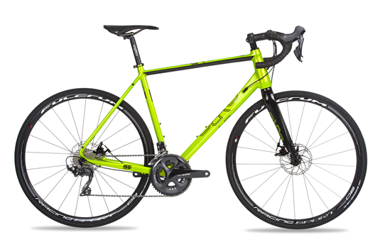 2019 Terra Gravel 105 TRP Bike