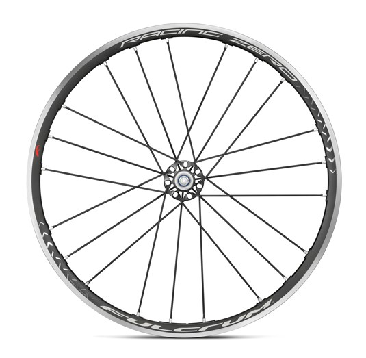2019 Racing Zero Wheelset