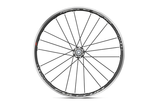 Racing Zero Wheelset