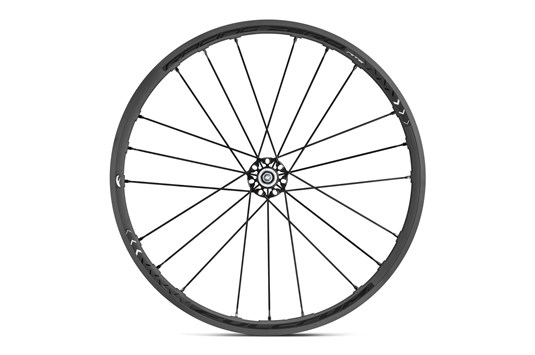 Racing Zero Nite Wheelset