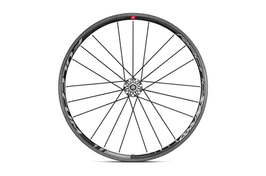 Racing Zero Carbon Wheelset